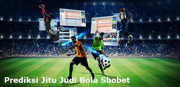 Prediksi Judi Bola Online Sbobet Indonesia Paling Lengkap