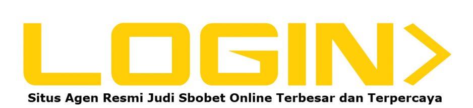 Login Judi Sbobet Online
