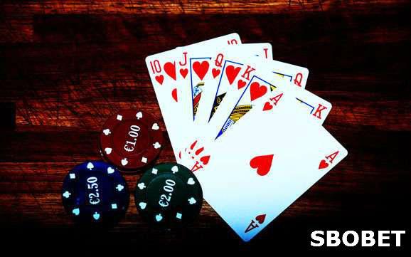 Situs agen resmi judi poker sbobet online terbaik dan terpercaya