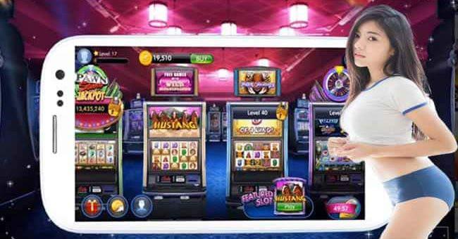 Slot online Mobile