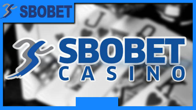 agen resmi Sbobet casino online