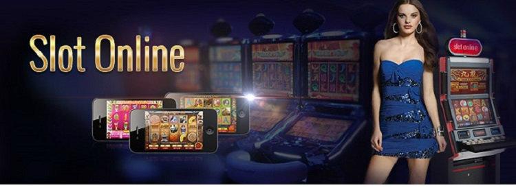 Agen resmi judi Slot Online Sbobet
